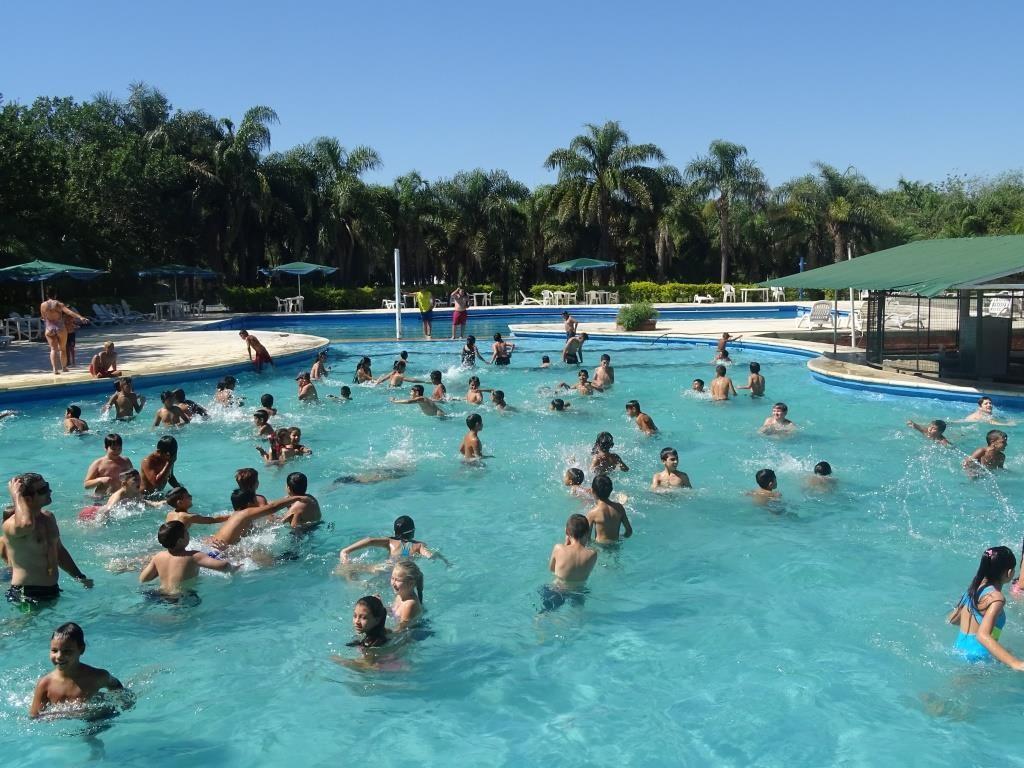 Comienza la tercera etapa de las colonias de vacaciones municipales