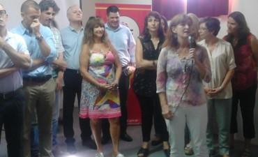 La Ministra de Salud visitó Reconquista