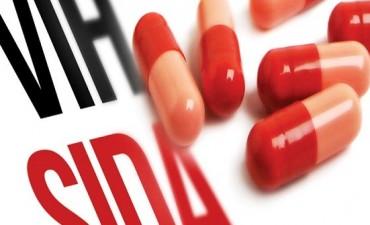La provincia garantiza los medicamentos para pacientes con Sida