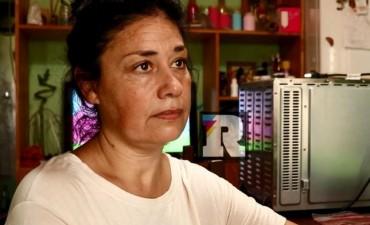 Caso Rosalía: La esposa de Juan Valdéz rompió el silencio