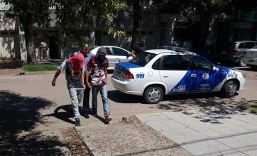 Robo Super Cristian: Los detenidos denunciaron que la policía se quedó con la plata