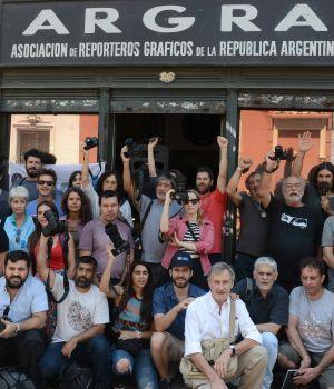 Sentidos homenajes a 21 años del crimen de Cabezas