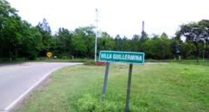 Muere un motociclista en la Ruta 100, cerca de Villa Guillermina