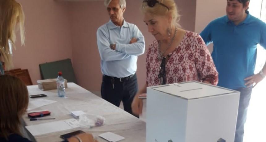 El jueves hay elecciones en la Federación de Vecinales