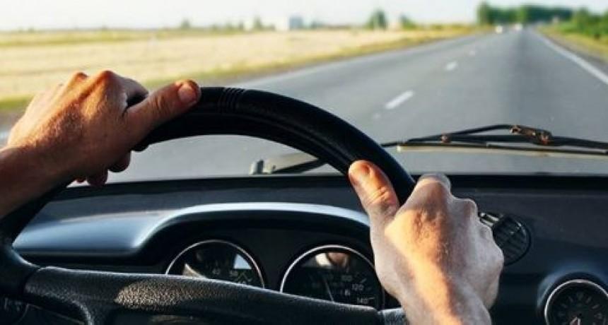 Empezaron los cursos obligatorios para la Licencia de Conducir