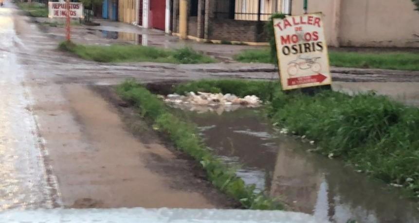 El Municipio realiza intensos operativos limpieza