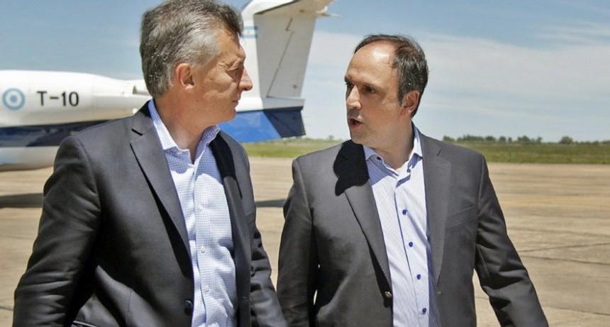 """Extinción de Dominio: para José Corral es una """"valiente y acertada"""" decisión"""