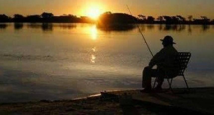Licencia de Pesca deportiva
