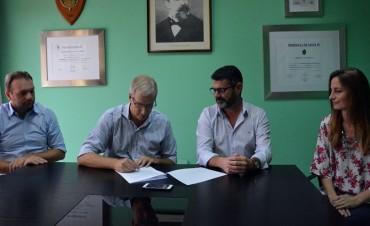 Nuevas oportunidades universitarias en Avellaneda