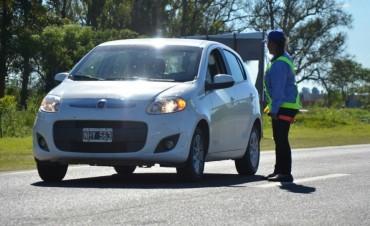 Causas frecuentes de retención de vehículos