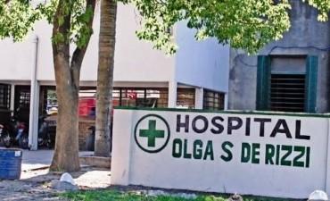 Faltan profesionales médicos en el Hospital de Reconquista