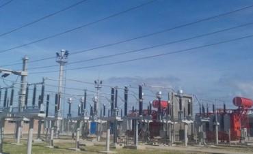 Todo el norte santafesino estará sin energía este domingo