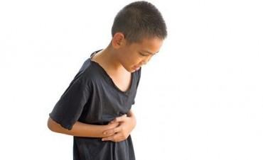 Aumentaron los casos de niños con gastroenteritis en Barrio La Cortada