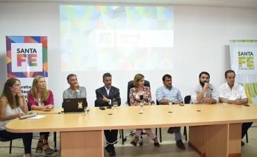 Brindaron capacitación para municipios y comunas de la Región 1
