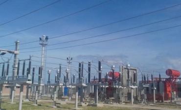Toda la región estará sin energía este domingo