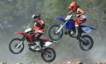 Primer Campeonato de Enduro Cross del Norte Santafesino