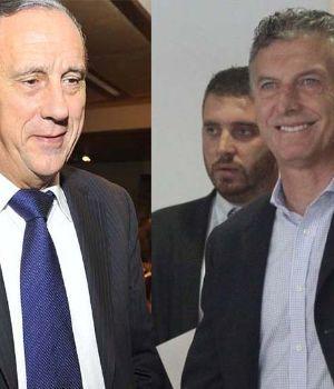 Analizan suspender partidos en los que se insulte a Mauricio Macri