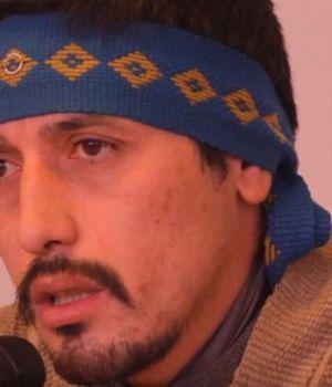 Arrancó el juicio de extradición contra Facundo Jones Huala