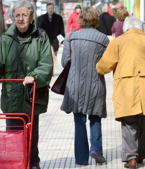 Jubilaciones y AUH aumentarán un 5,7%