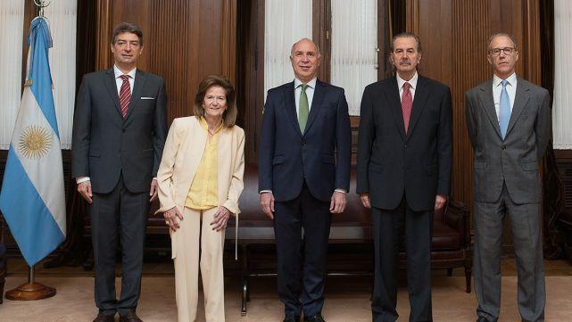 La Corte Suprema convocará a discutir la transformación de los poderes judiciales