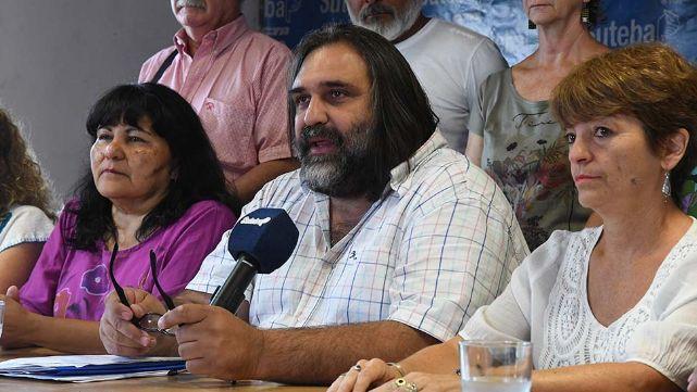 Vidal convocó a los docentes a una nueva reunión paritaria