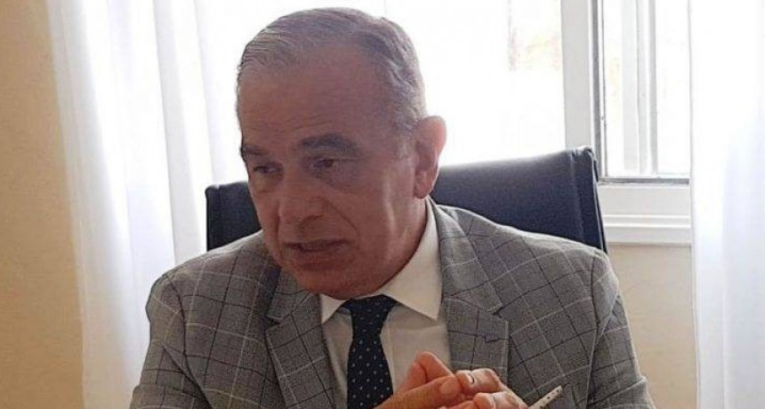 """Sinópoli sobre la investigación al Fiscal González: """"estamos avanzando en la investigación"""""""