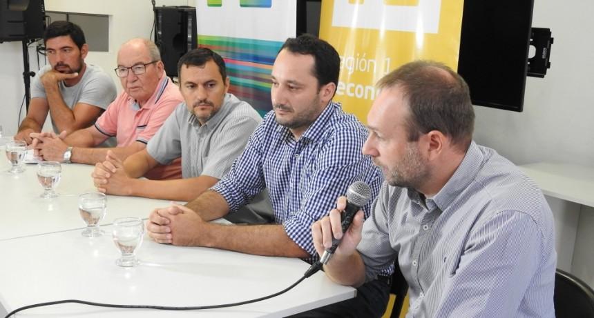 Construirán 20 viviendas para los gremios de aceiteros y comercios en el norte santafesino