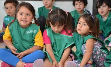 Centros de Cuidados Infantiles: reuniones de padres