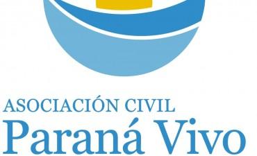 Nuevas autoridades en la Asociación Paraná Vivo