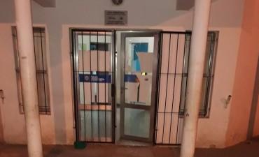 Dos detenidos por atacar a piedrazos a la Casa Comunitaria de B° Belgrano