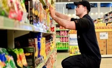 Paritarias: mercantiles acordaron un 15% de aumento