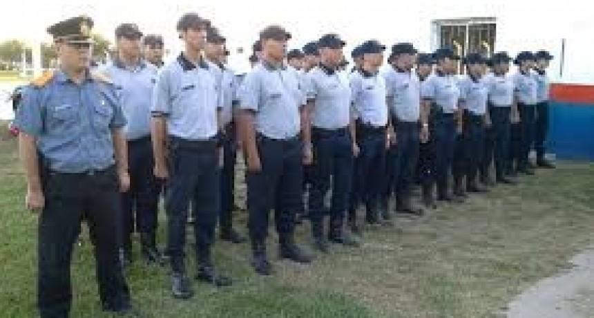 No habrá más policías comunitarios