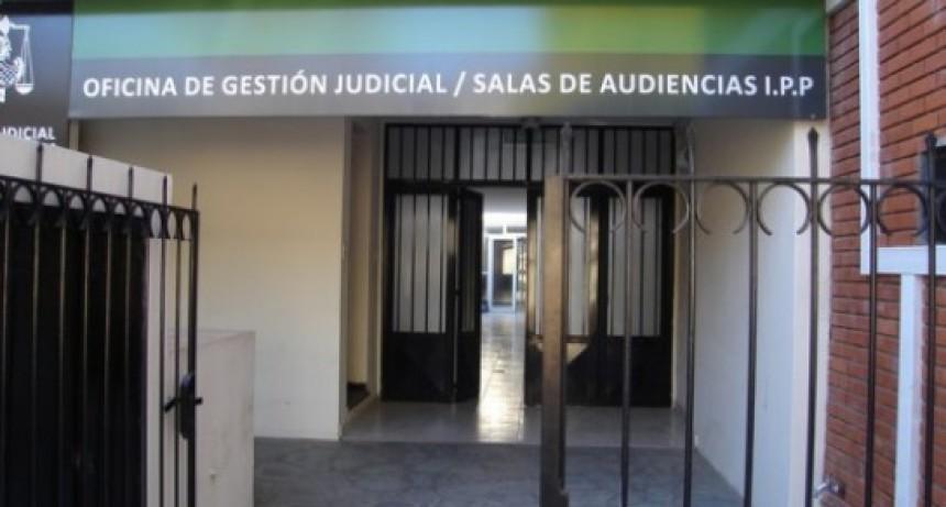 Jonatan Roa fue condenado por el Homicidio del Profesor Vallejos