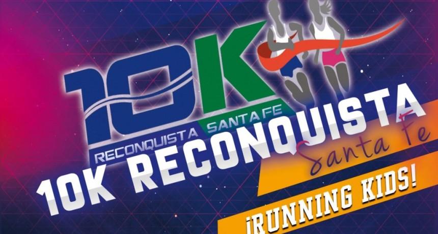 10K Reconquista