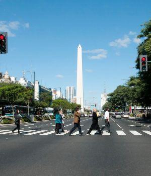 Polémica designación de una directora de Movilidad Peatonal
