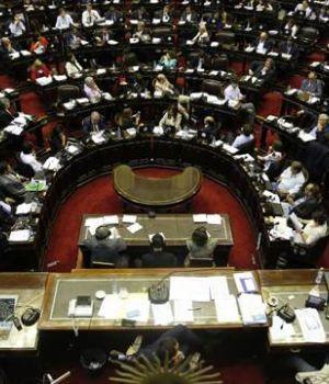 Presentaron el proyecto de ley para despenalizar el aborto