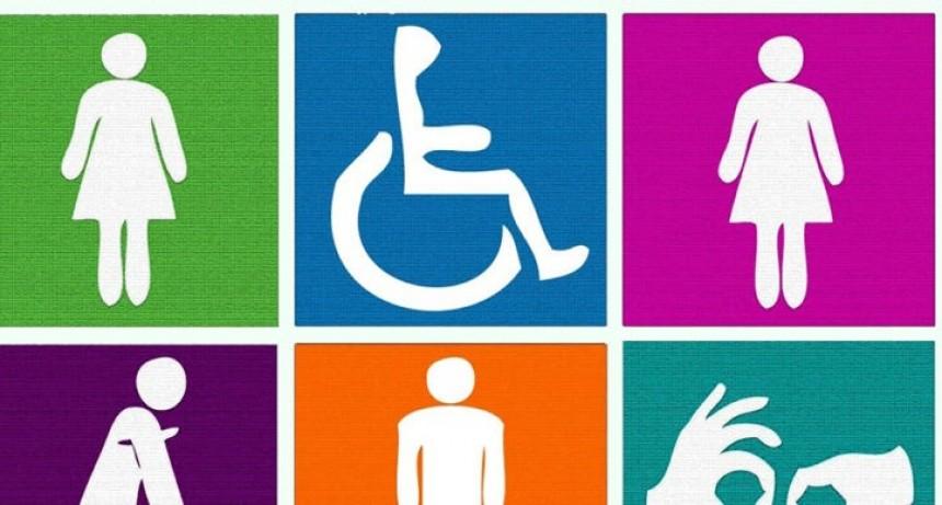 Taller de planificación participativa sobre Discapacidad