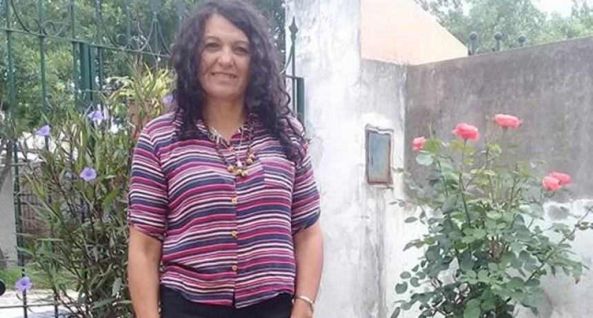 """Haydée Vargas: """"queremos llegar al concejo para trabajar por el acceso a la tierra"""""""