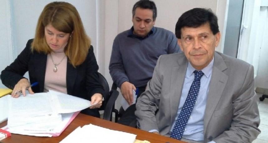 Condenaron al traumatólogo Gustavo Salmoral y no podrá ejercer como médico por 5 años
