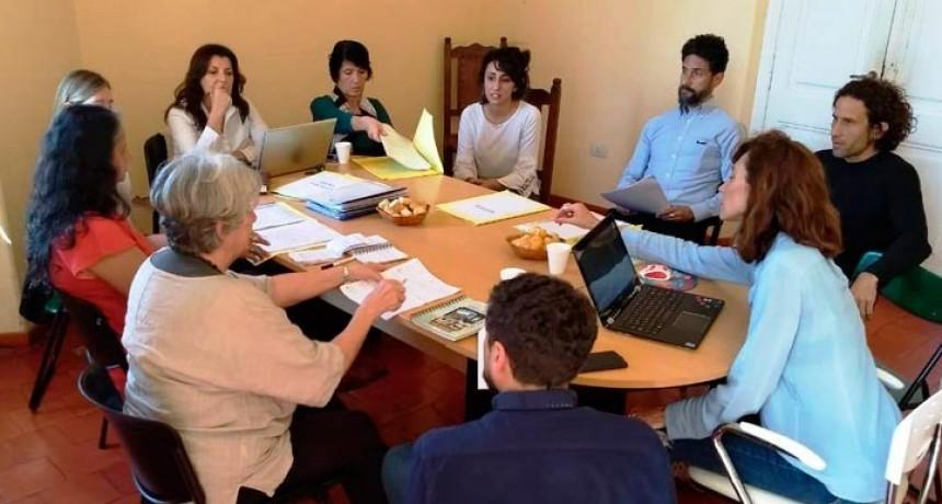 El Fondo Cultural Municipal otorgará fondos para cursos y capacitaciones