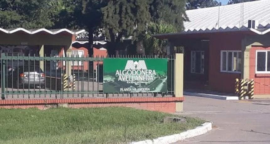 Crece la preocupación por el futuro de la Algodonera Avellaneda