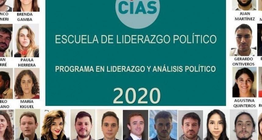Francisco Sellares seleccionado para el programa de liderazgo del CIAS