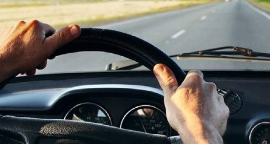 Prorrogan el vencimiento de las licencias de conducir
