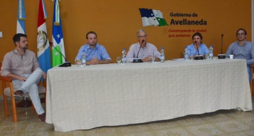 En Avellaneda reducen un 30 % el sueldo del gabinete municipal