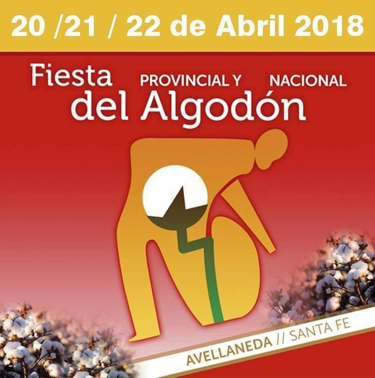 Fiesta Provincial y Nacional del Algodón