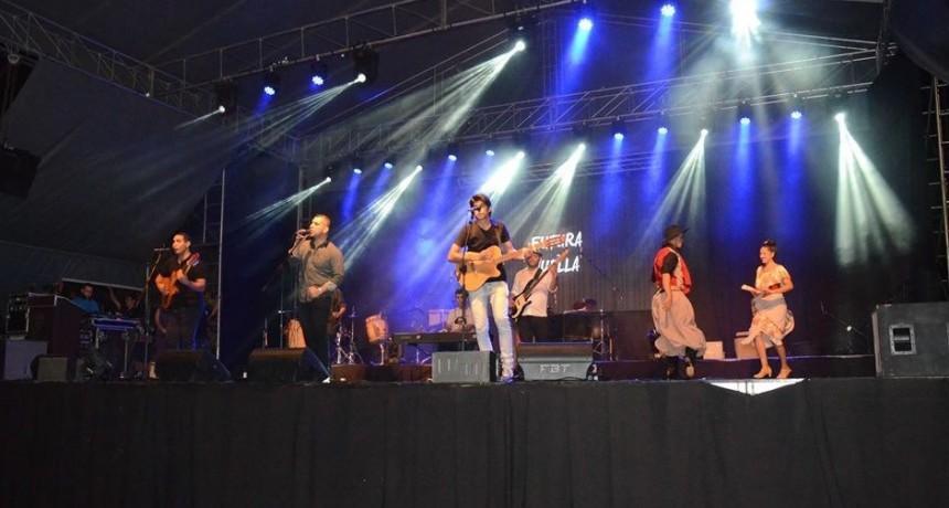 Pre Festival Reconquista 2018