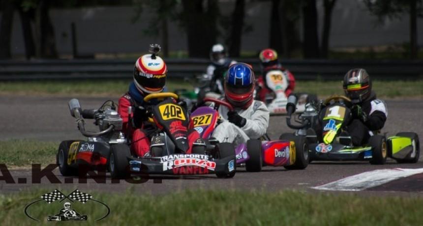 2° Fecha del Campeonato de Karting