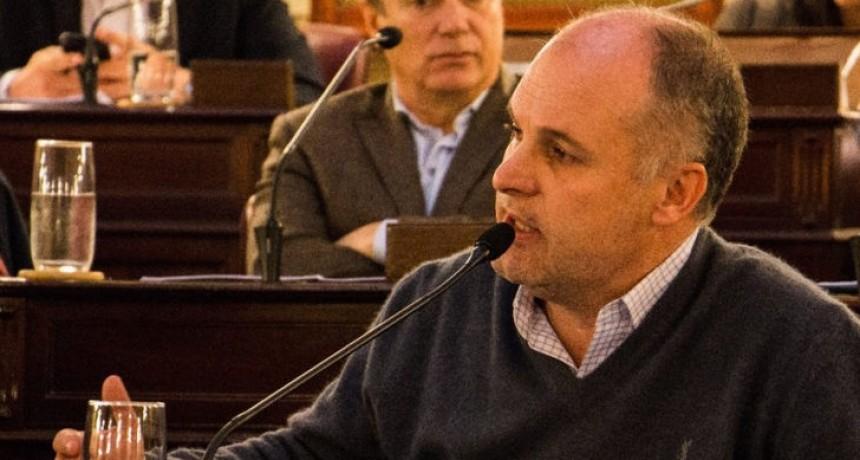 """Reforma constitucional: """"Hay miedo, Lifschitz tiene mejor imagen que Macri"""""""