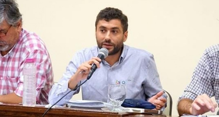 El concejal Paoletti quiere que los concejales trabajen ad honorem