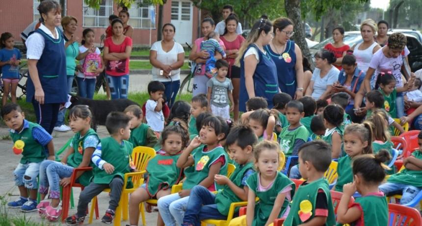 20 años del CCI de Barrio Guadalupe